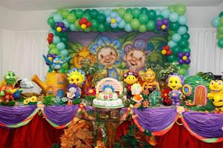 dicas de Decoração para Festa de Aniversário