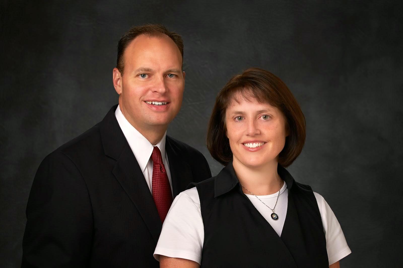 Präsident & Sister Kohler