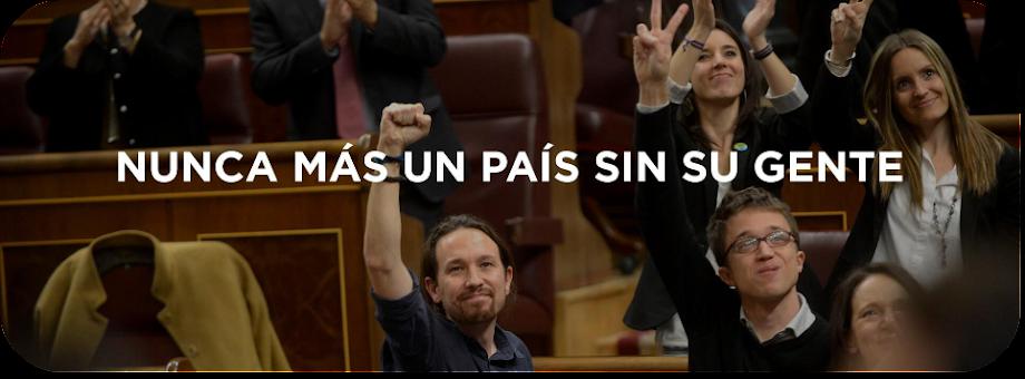 @Podemos