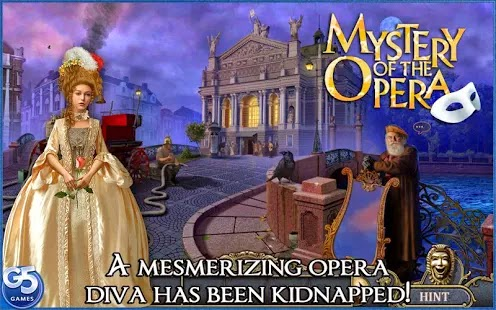 Mystery Of The Opera (full) Apk Data
