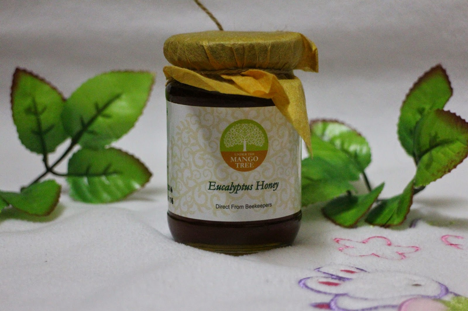 Godrej Nature's Basket, Honey, Healthy, Food