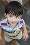 "Evan ""Isaac,"" 3"