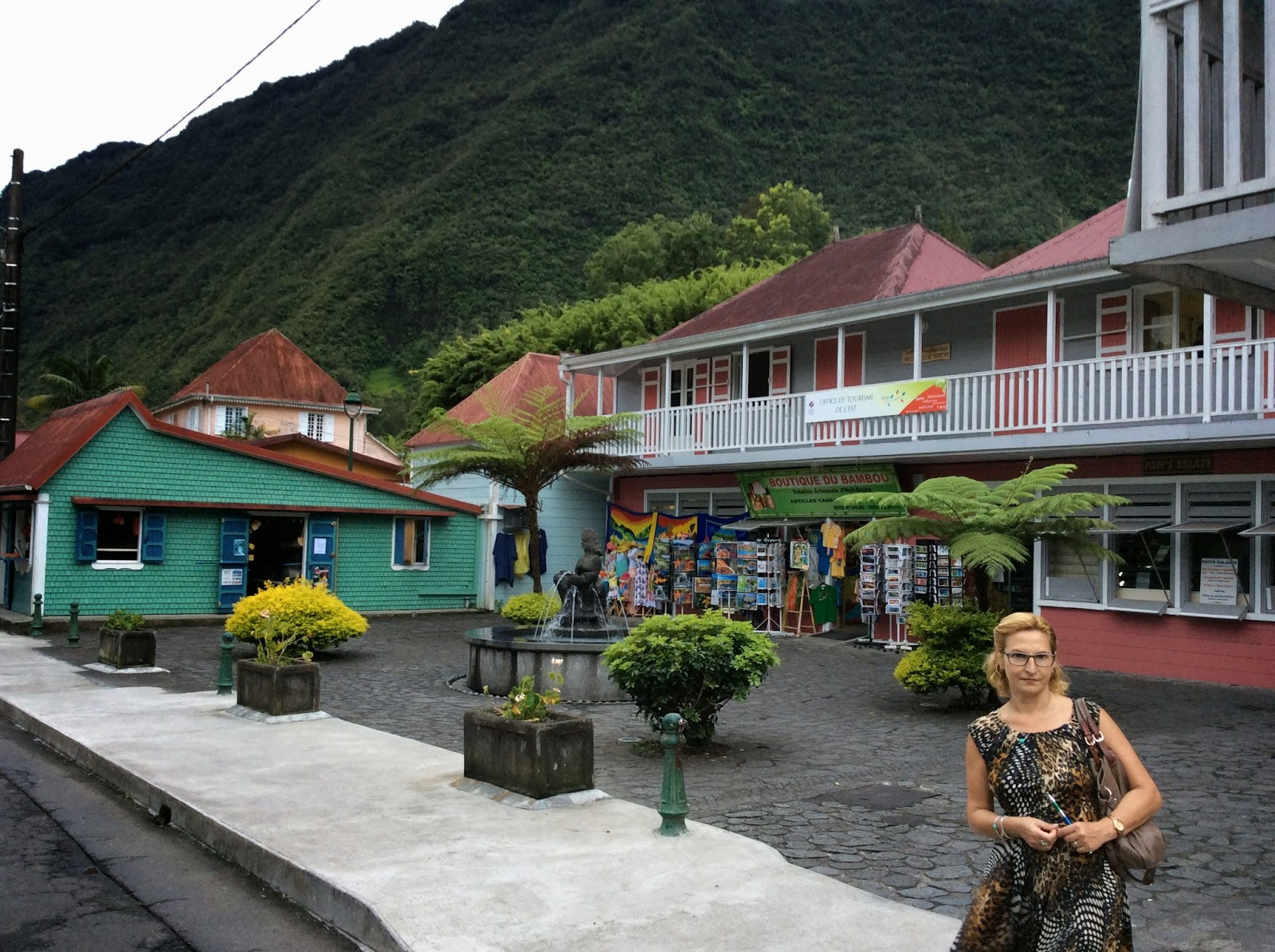 Blog van Wim Van Besien: Reisverslag La Réunion-Mauritius 25/02-11 ...