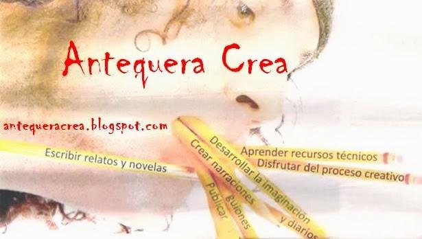 CURSO DE CREACIÓN LITERARIA