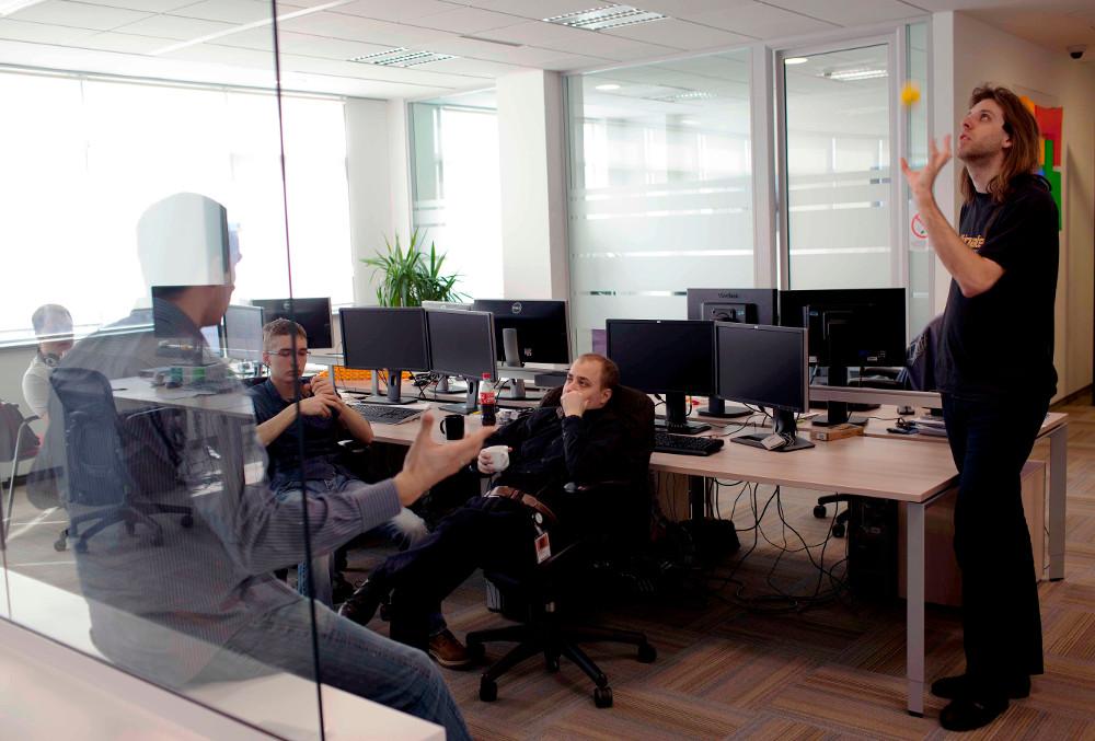 Microsoft razvojni centar u Srbiji