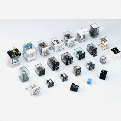 Relays Manufacturers