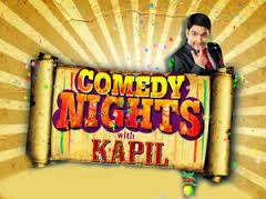 TRP & TVT Rating of Comedy Nights With Kapil serial