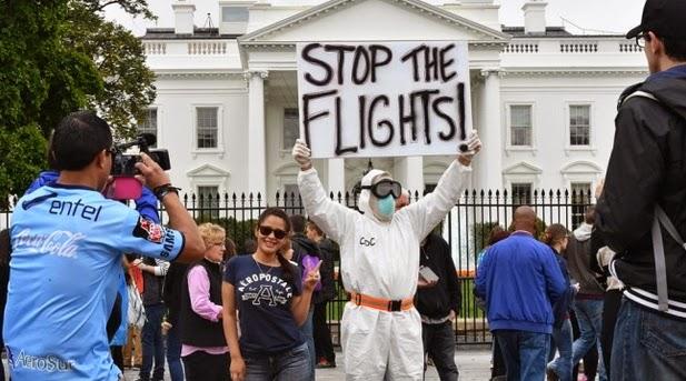 nigerians bahrain ban ebola