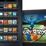 Amazon Menjual 1 Miliar Produk Kindle per Minggu