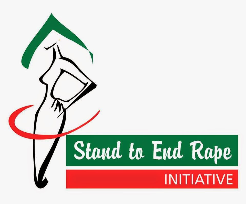 Stand To End Rape Blog