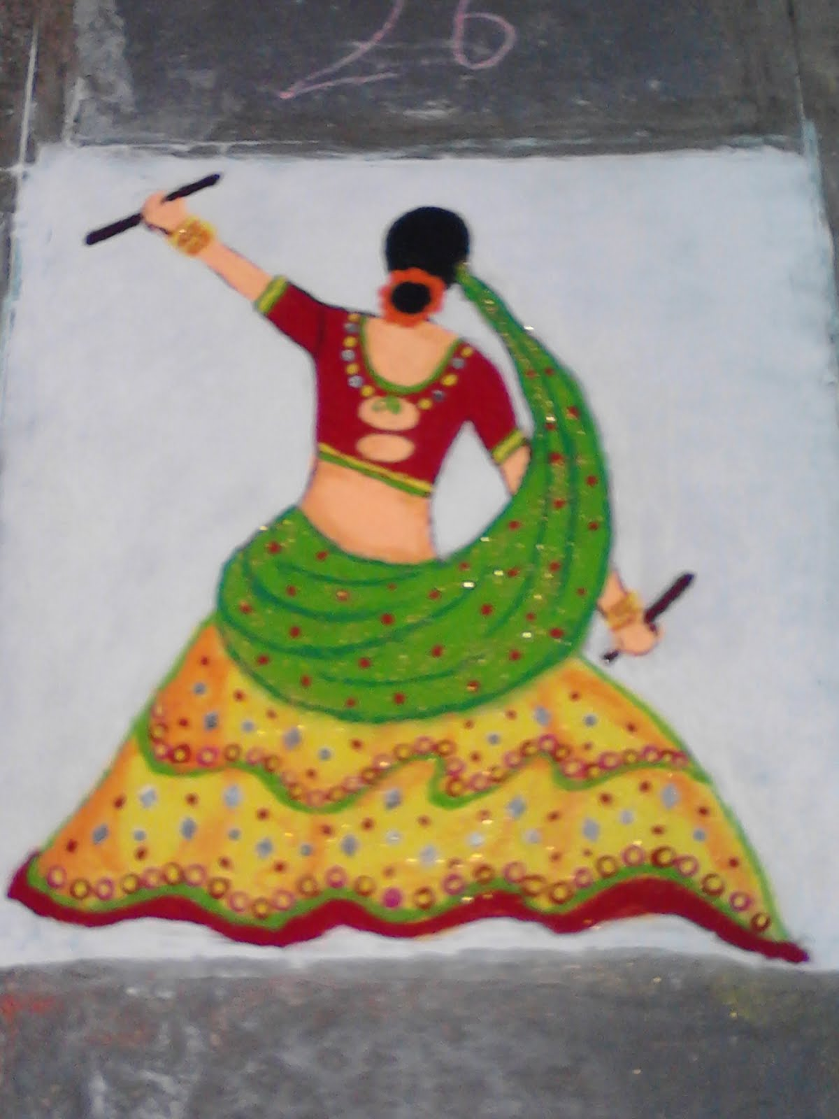 Rangoli Competition Winners | www.pixshark.com - Images ...