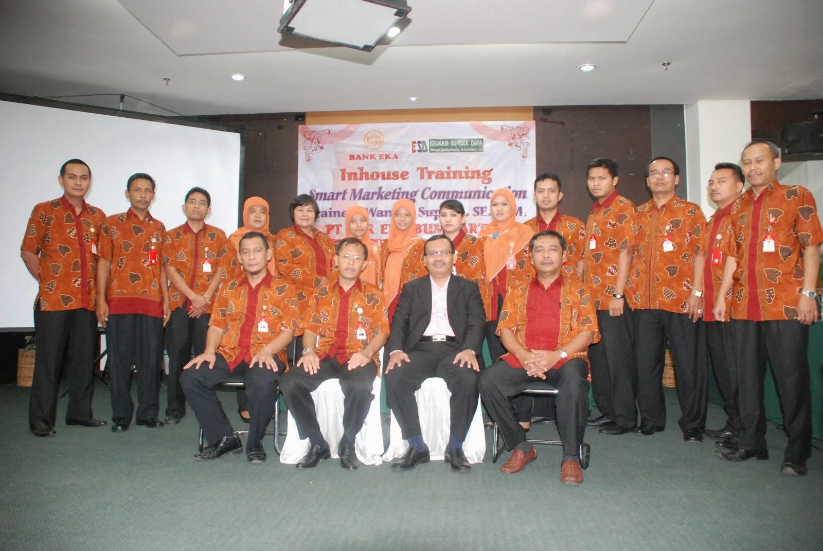 @ BPR Eka Metro Lampung
