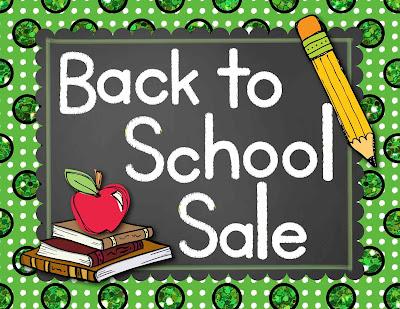 Teacher tam s educational adventures back to school sale
