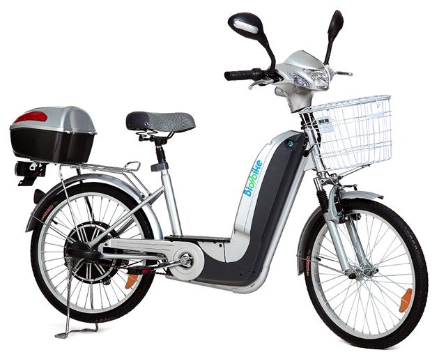 Onde comprar uma bicicleta elétrica