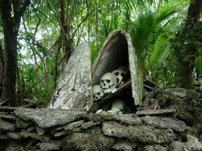 Skull Island Mermentau River