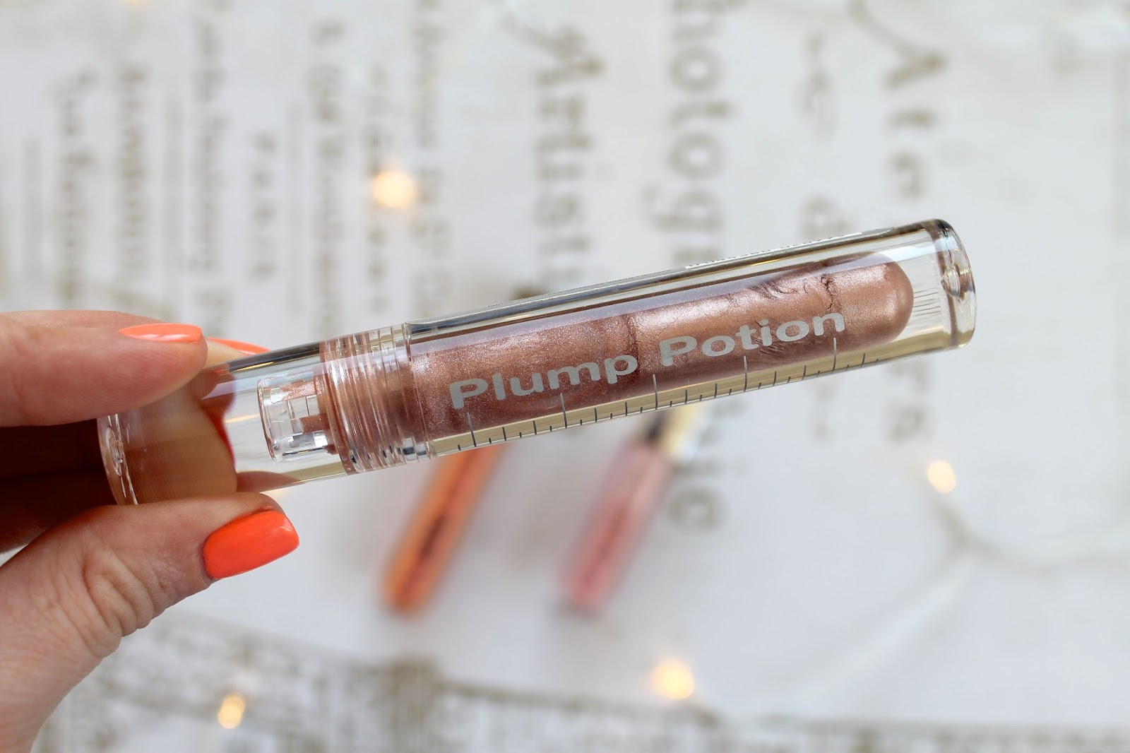 Physicians Formula Lip Plump Potion