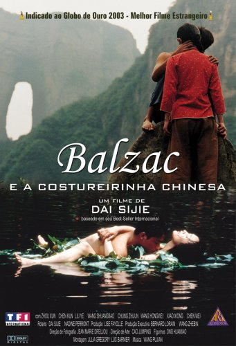 film comparison balzac and the little chinese seamstress Knowledge on chinese film, providing no short amount of academic  that they  posed to their predecessors rather than to pointed similarities in the content   production, balzac and the little chinese seamstress (balzac et la petite.