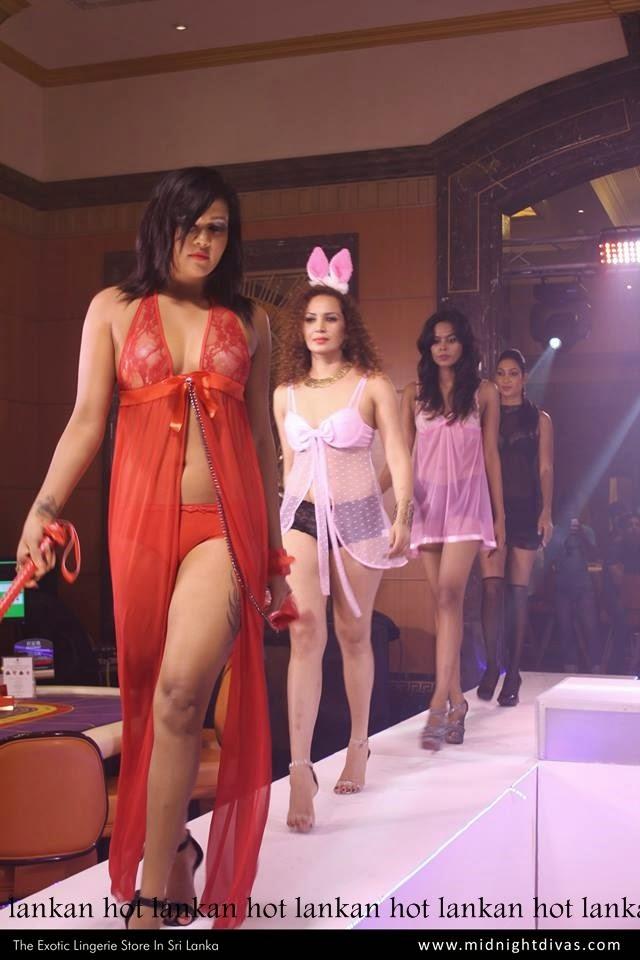xxx photo show sri lanka fashion