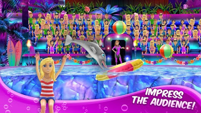 My Dolphin Show Apk v2.1.17 (Mod Money) New Update