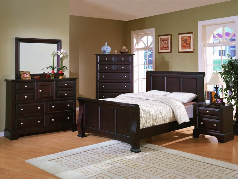 Decorating Ideas > Brown Chocolate Interior Designs Bedroom  Interior Car  ~ 125455_Bedroom Decorating Ideas With Brown Furniture
