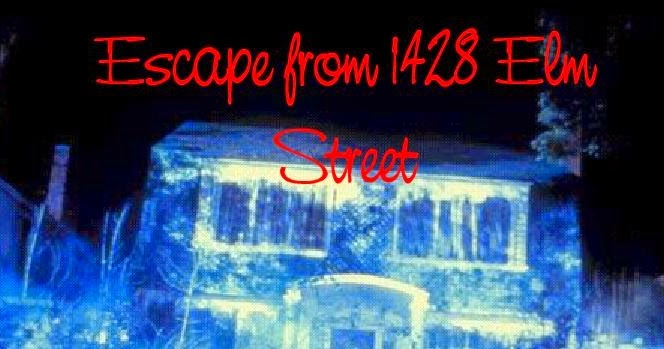 Solved Escape From 1428 Elm Street Walkthrough