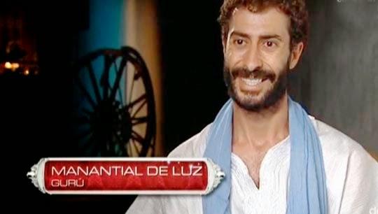 Manantial de Luz