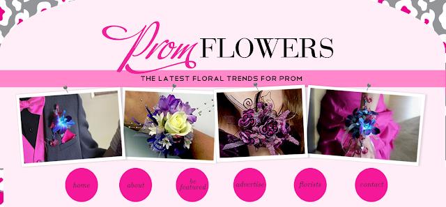 Prom Flowers Blog