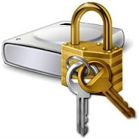 Senha do Windows não protege seus arquivos.