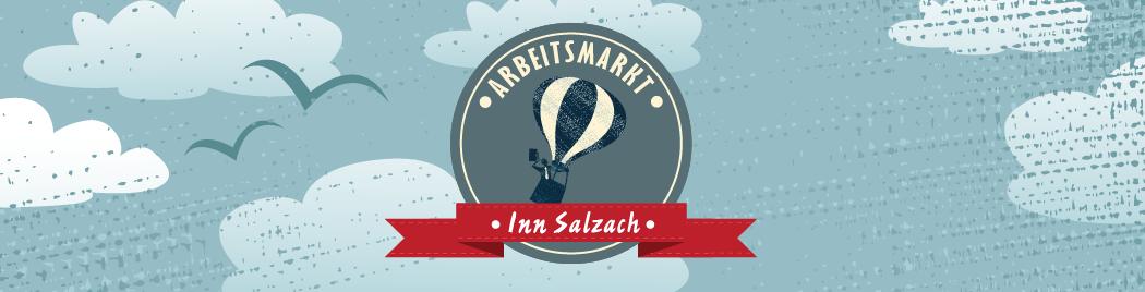 Arbeitsmarkt Inn Salzach