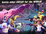 World Zombination Guilds