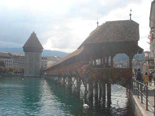 Lucerna (Suíça)