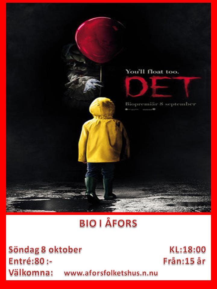 Bio i Åfors