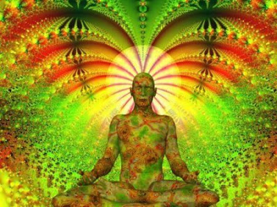 The Differently Brain Between Male And Female Meditation Trance