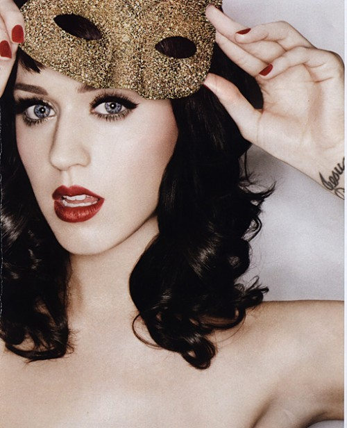 Katy Perry: Katy Perry FHM Magazine Pictures
