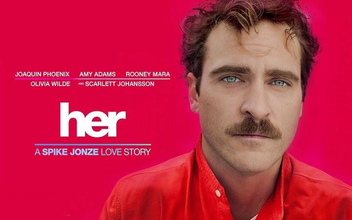 Her (2013) BluRay 720p