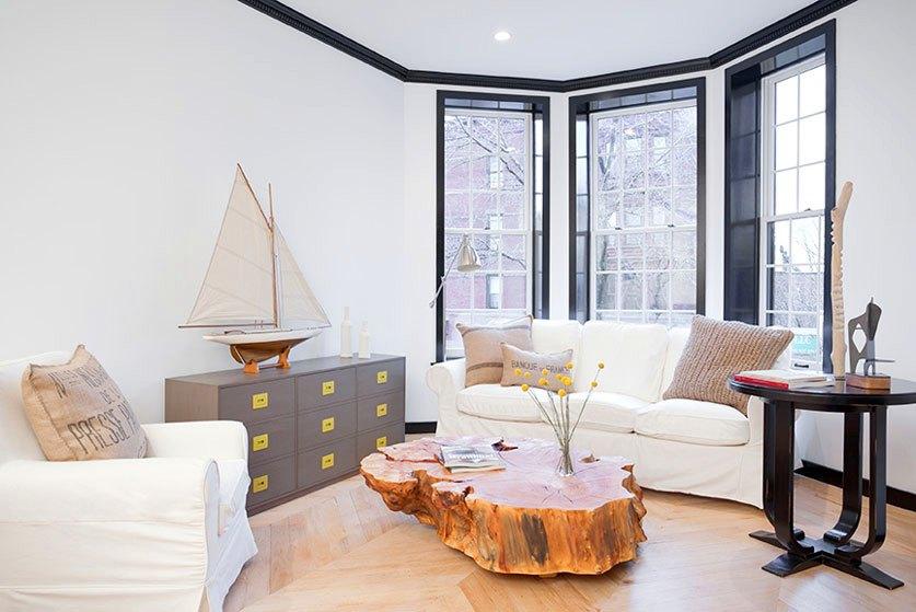 this designers palette back to black. Black Bedroom Furniture Sets. Home Design Ideas