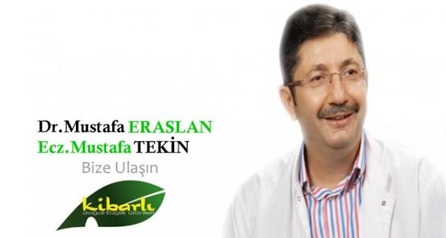 Dr Mustafa Eraslan