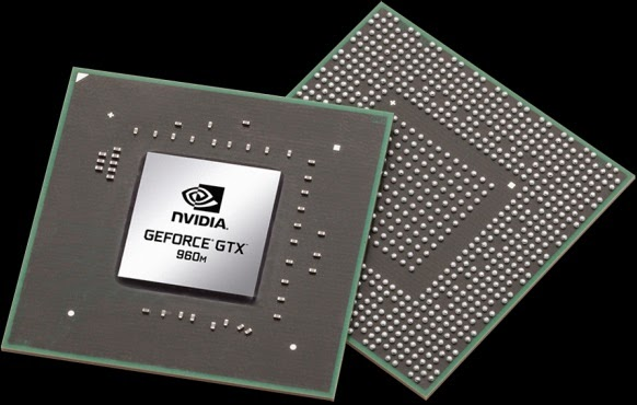 Specifications and Features NVIDIA GeForce GTX 960M