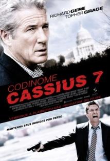 Codinome Cassius 7 – Dublado