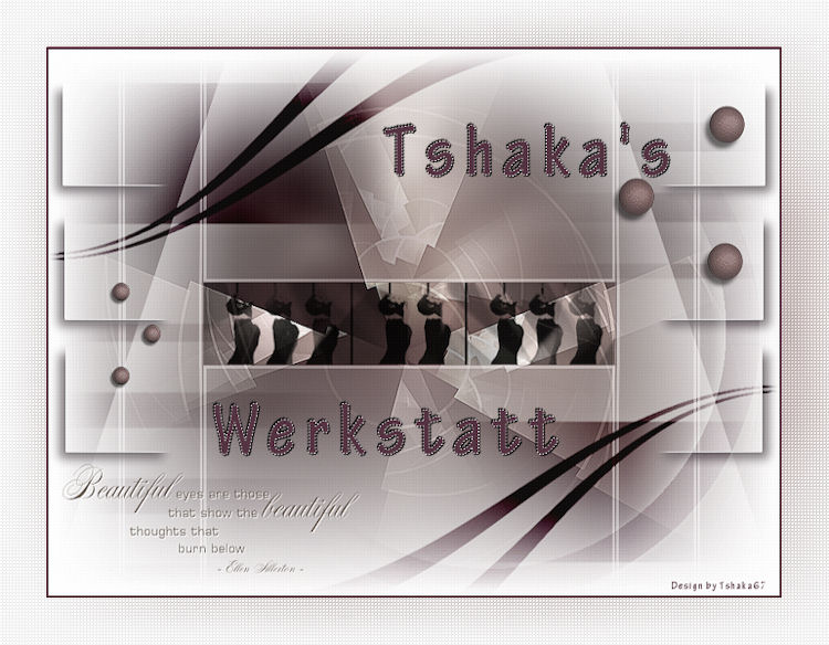 Tshaka's Werkstatt