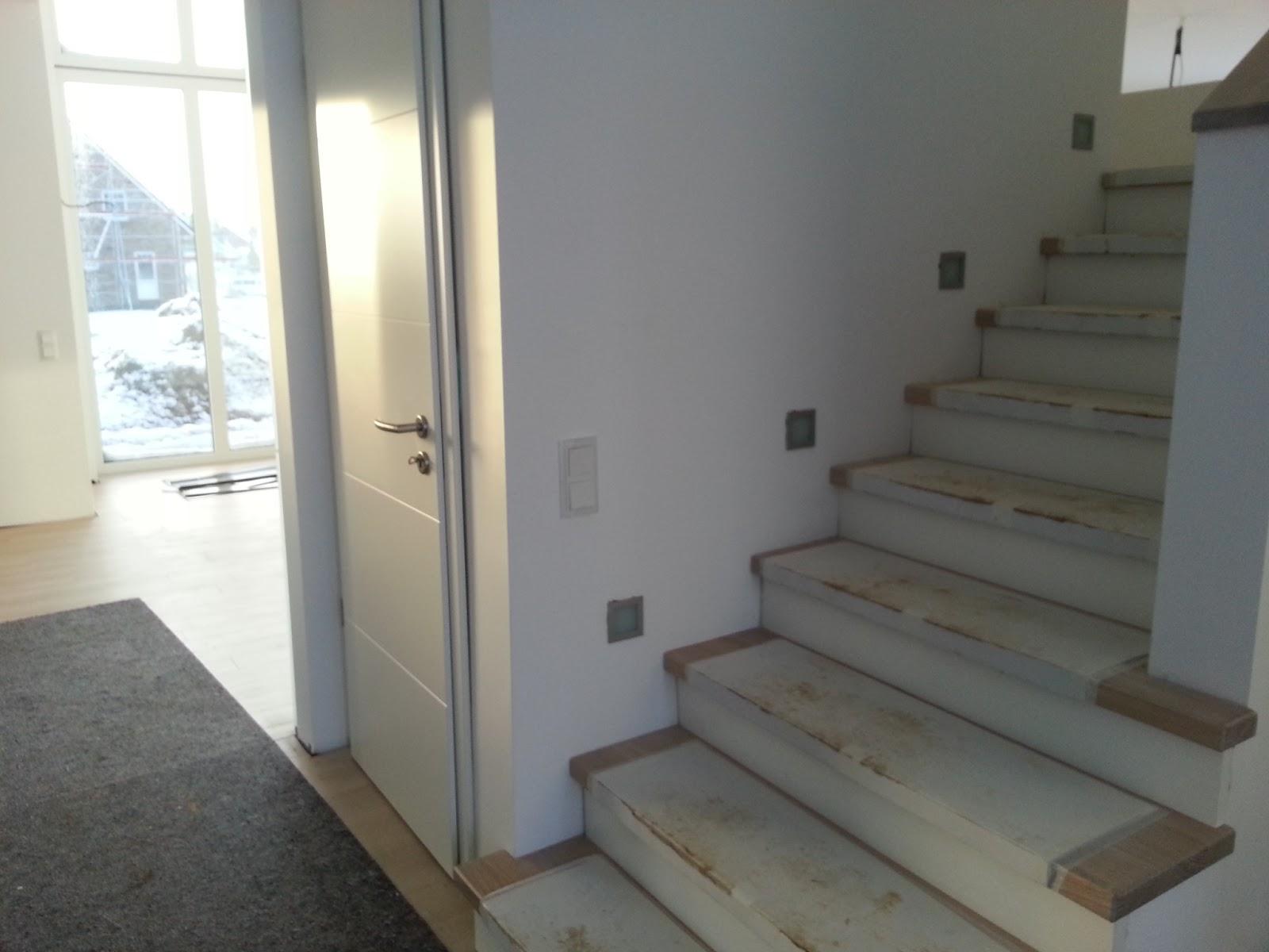 offene treppe innen gestalten raum und m beldesign inspiration. Black Bedroom Furniture Sets. Home Design Ideas