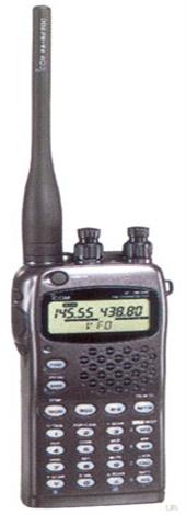 Icom IC-W31A