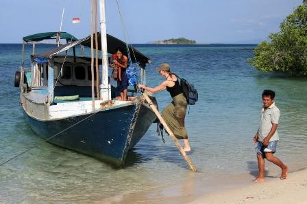 10 Tips Traveling Asyik di Pulau Flores