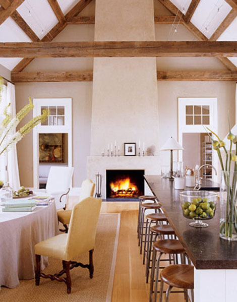 Town And Country Chic At Home With Ina Garten