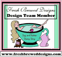 Fresh Brewed Designs DT