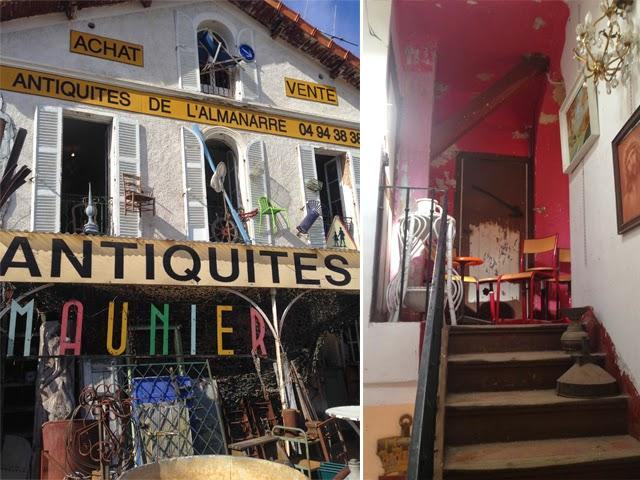 Bonnes adresses shopping déco - Blog lifestyle Hyères