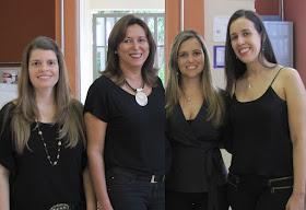 Equipe - Supervisão Pedagógica