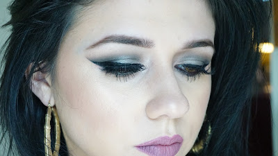 Urban Decat Smoky Palette Tutorial, Armor, Thirteen, Combust, Whiskey, Black Market