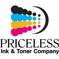 Priceless Ink & Toner Logo