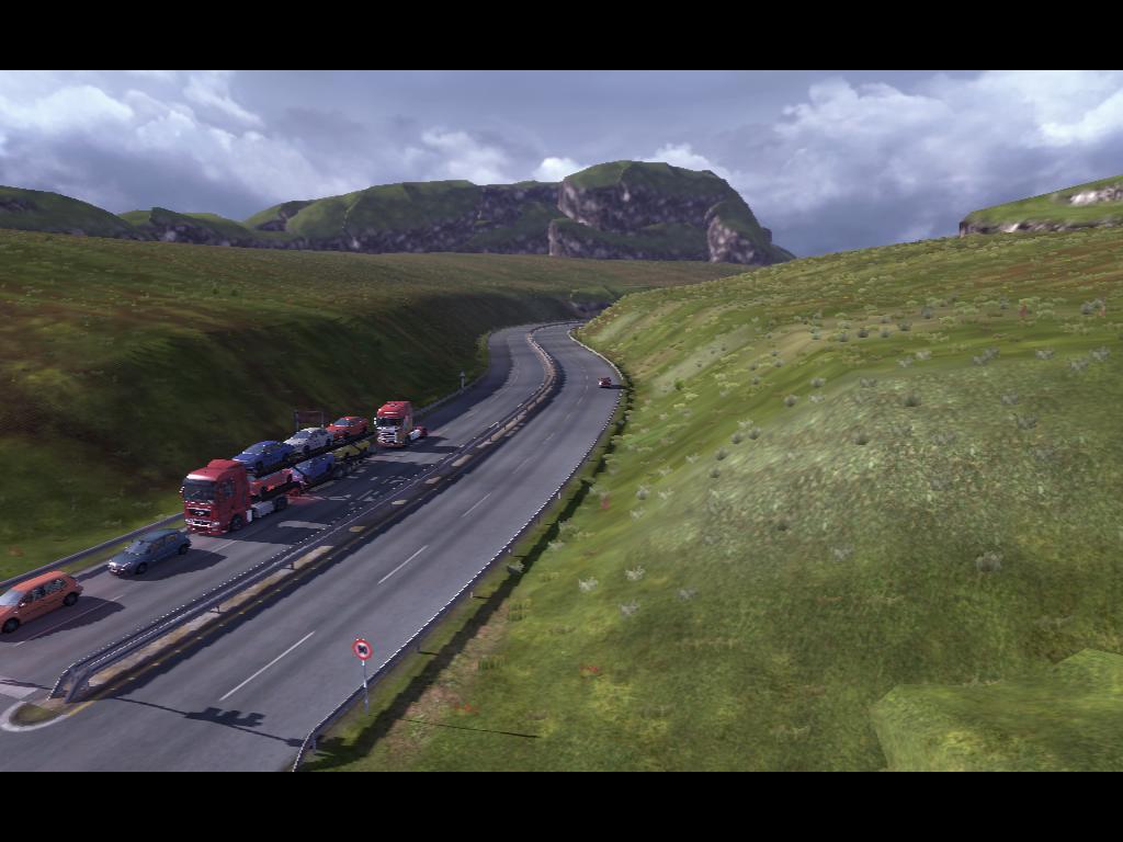 [Actualizado +Mods] Mods! Para Euro Truck Simulator 2